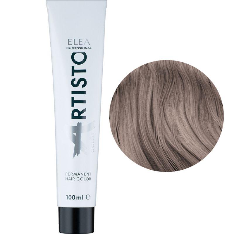 Крем-краска для волос Elea Professional Artisto Color 9.70 (блондин коричневый экстра) 100 мл