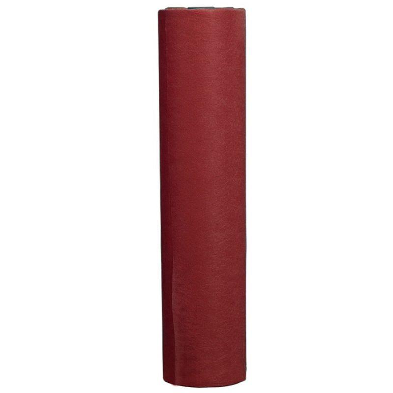 Простыни одноразовые в рулоне Doily 0.6х100 м 25г/м2 (спанбонд, бордовый)