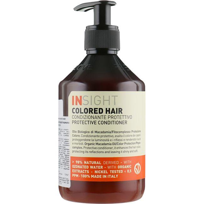 Кондиционер для окрашенных волос Insight Colored Hair Protective Conditioner 400 мл