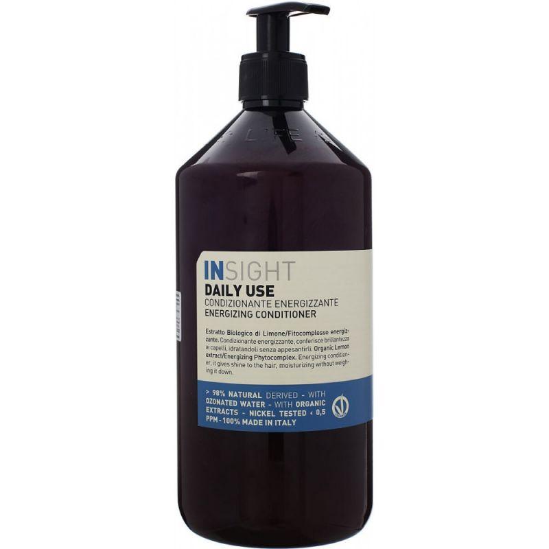 Кондиционер энергетический для всех типов волос Insight Daily Use Energizing Conditioner (для ежедневного ухода) 900 мл