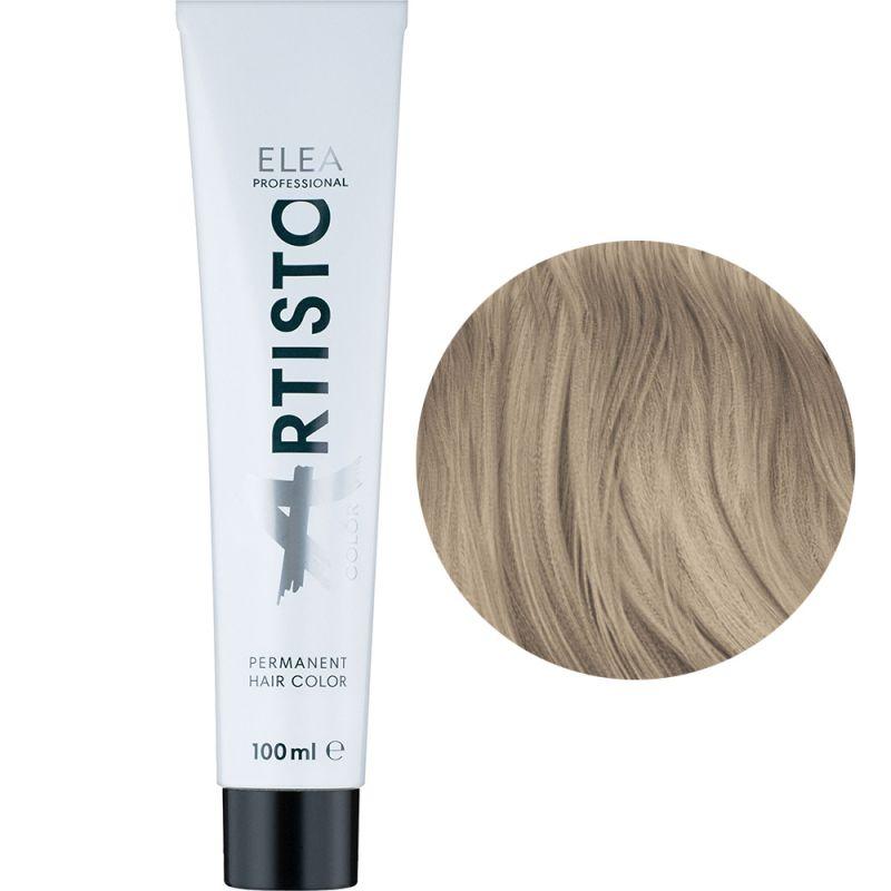 Крем-краска для волос Elea Professional Artisto Color 12.12 (пепельно-фиолетовый специальный блондин) 100 мл