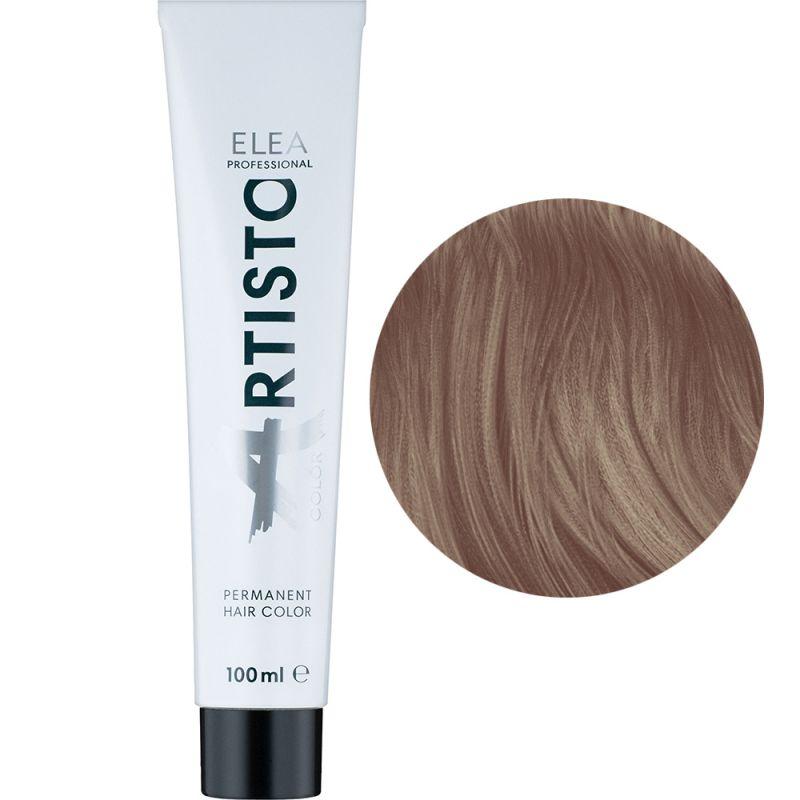 Крем-краска для волос Elea Professional Artisto Color 12.2 (фиолетовый специальный блондин) 100 мл
