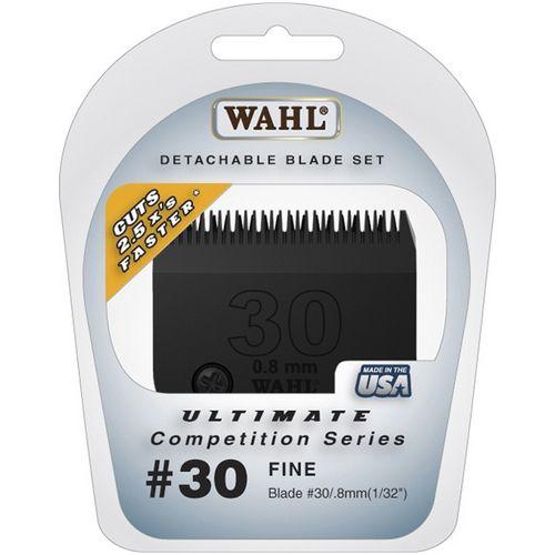 Ножевой блок для машинки Wahl Ultimate №30 Blade 0,8 мм