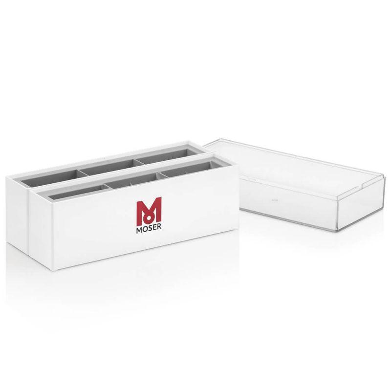 Подставка для насадок Moser Storage Box