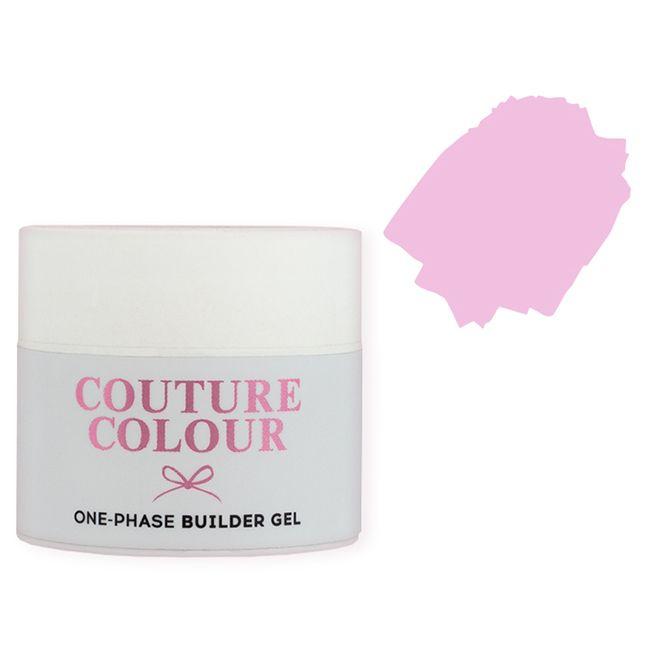 Строительный гель Couture Colour 1-Phase Builder Gel Lavender Dream (лавандовый) 50 мл