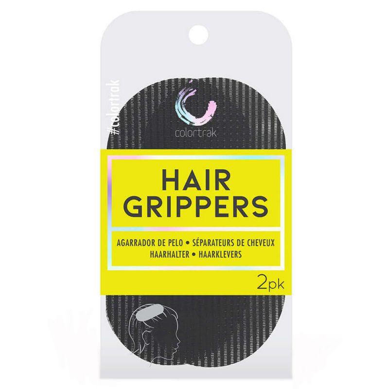 Зажимы для волос Colortrak Hair Grippers