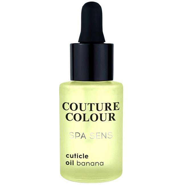 Средство для ухода за ногтями и кутикулой Couture Colour Spa Sens Cuticle Oil Banana 30 мл