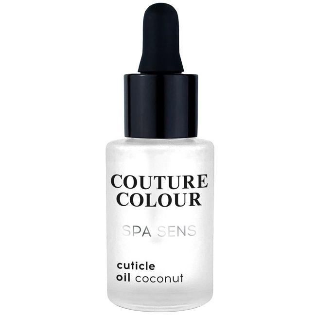 Средство для ухода за ногтями и кутикулой Couture Colour Spa Sens Cuticle Oil Coconut 30 мл