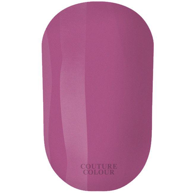 Гель-лак Couture Colour Winter Roseate №06 (пастельная фуксия, эмаль) 9 мл