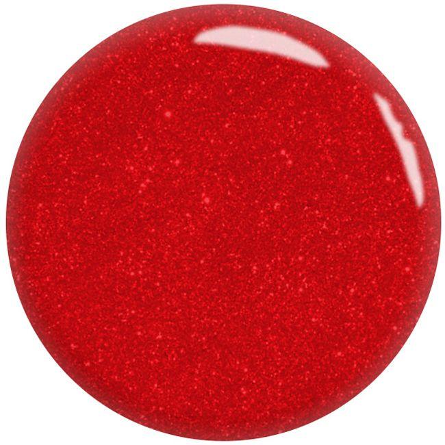 Гель-лак GO Active Always Sparkle №10 (красный с шиммером) 10 мл