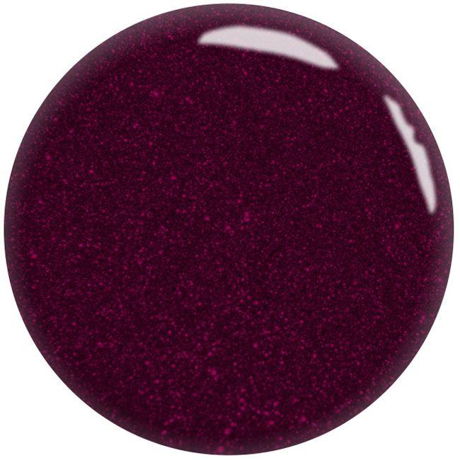 Гель-лак GO Active Always Sparkle №13 (красный виноград с шиммером) 10 мл