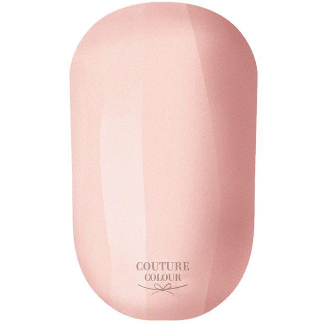 Гель-лак Couture Colour №144 (молочно-розовый с микроблескам) 9 мл