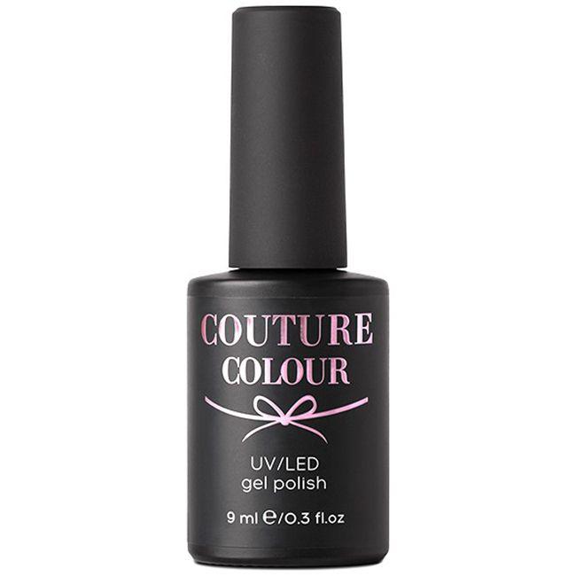 Гель-лак Couture Colour Sweet Escape №147 (дымная маджента, эмаль) 9 мл
