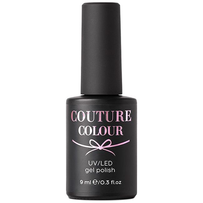 Гель-лак Couture Colour Sweet Escape №148 (пылающий красный, эмаль) 9 мл