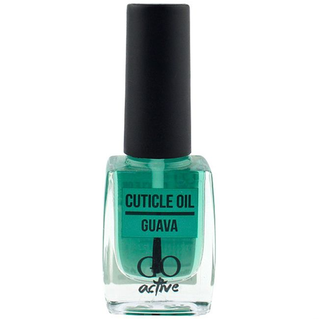 Масло для кутикулы GO Active Cuticle Oil Guava 10мл