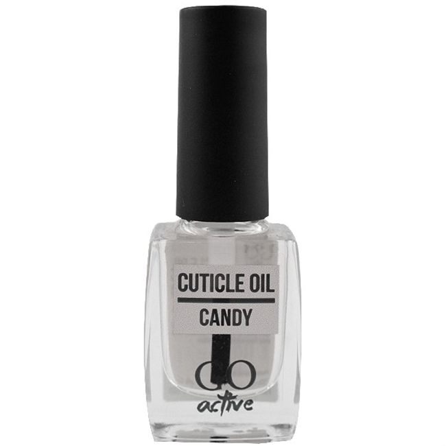 Масло для кутикулы GO Active Cuticle Oil Candy 10 мл