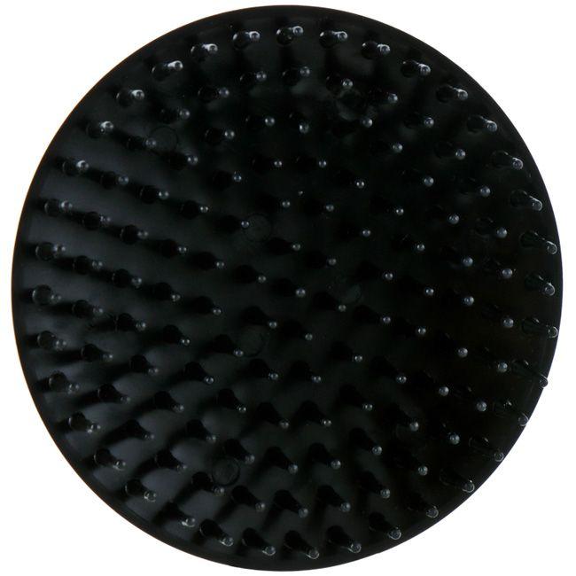 Щетка Comair массажная для шампунирования (черный)