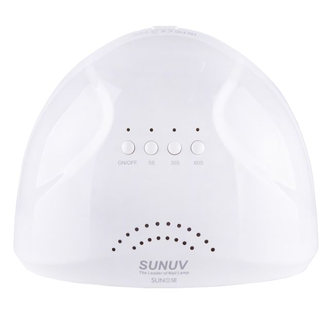 Лампа для маникюра SUNuv SUN 1SE White Original 36 Вт