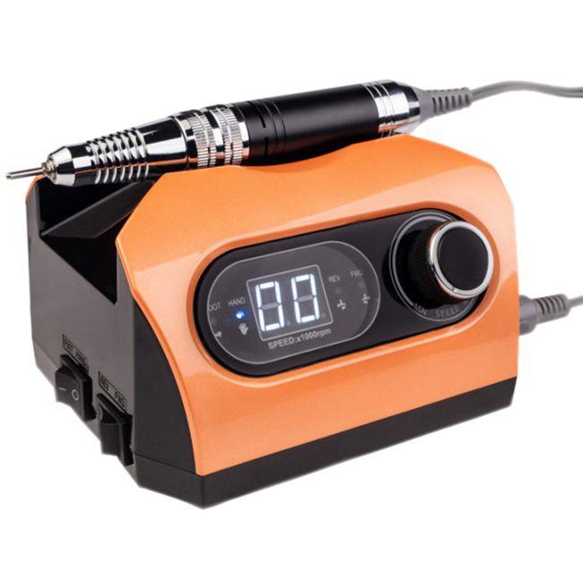 Фрезер для маникюра Bucos Nail Drill ZS-717 Orange