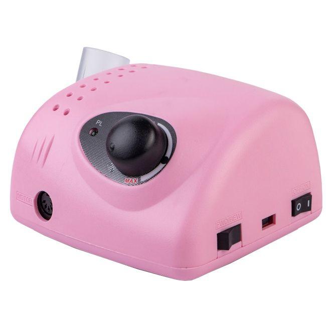 Фрезер для маникюра Bucos Nail Drill Set ZS-705 Pink