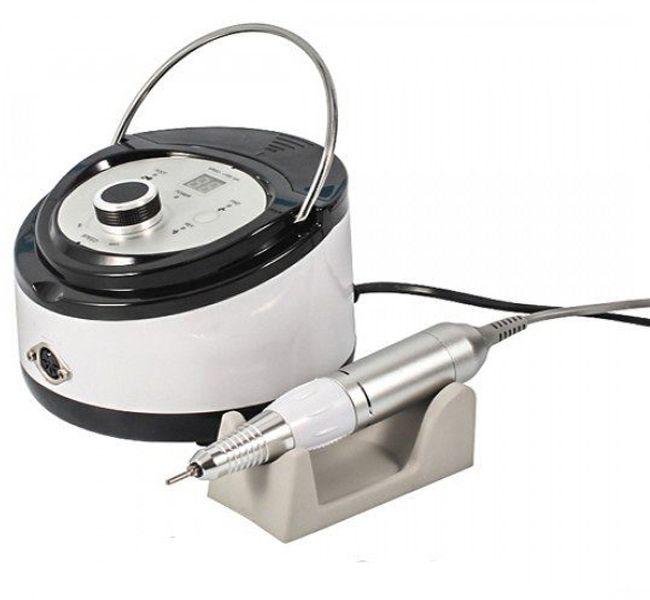 Фрезер для маникюра и педикюра Nail Drill ZS-606 White