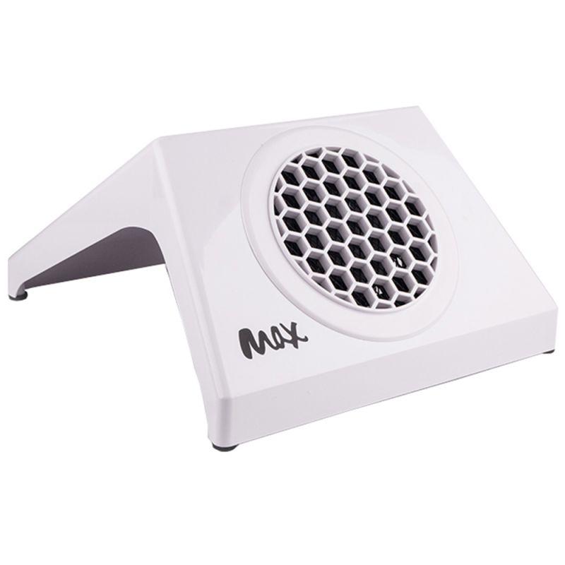 Вытяжка для маникюра настольная Max Ultimate 4 White 100 Вт