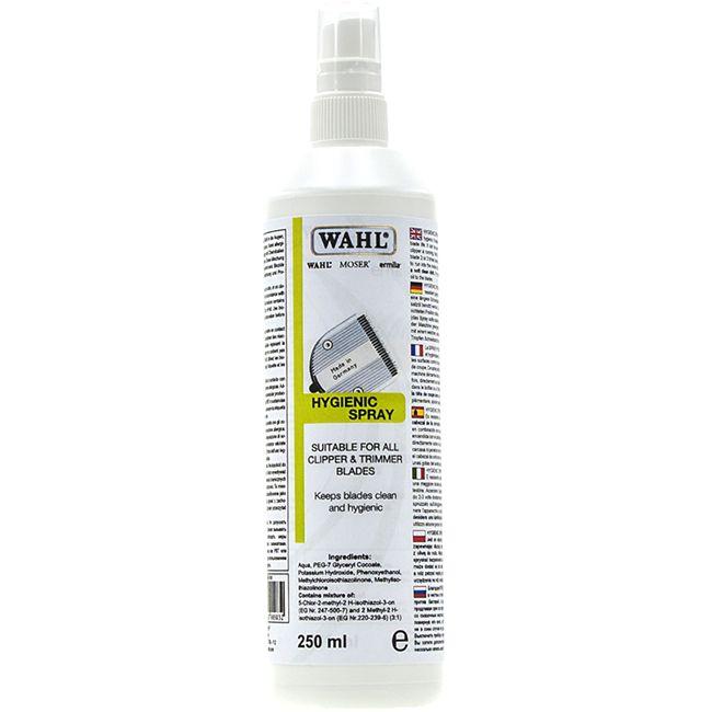 Гигиенический спрей для ножей Wahl 250 мл