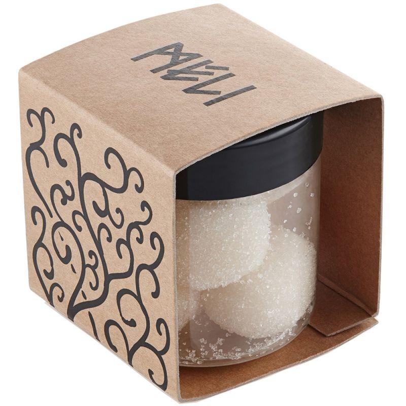 Мягкие сахарные скраб-шарики Meli Для Него 120 г