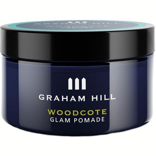 Помада для придания блеска Graham Hill Woodcote Glam Pomade 75 мл