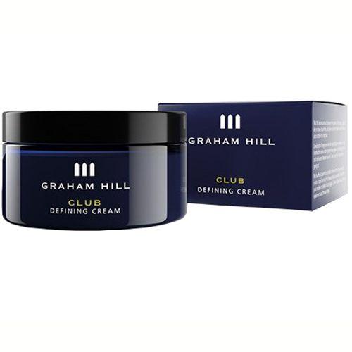 Крем для волос легкой фиксации Graham Hill Club Defining Cream 75 мл