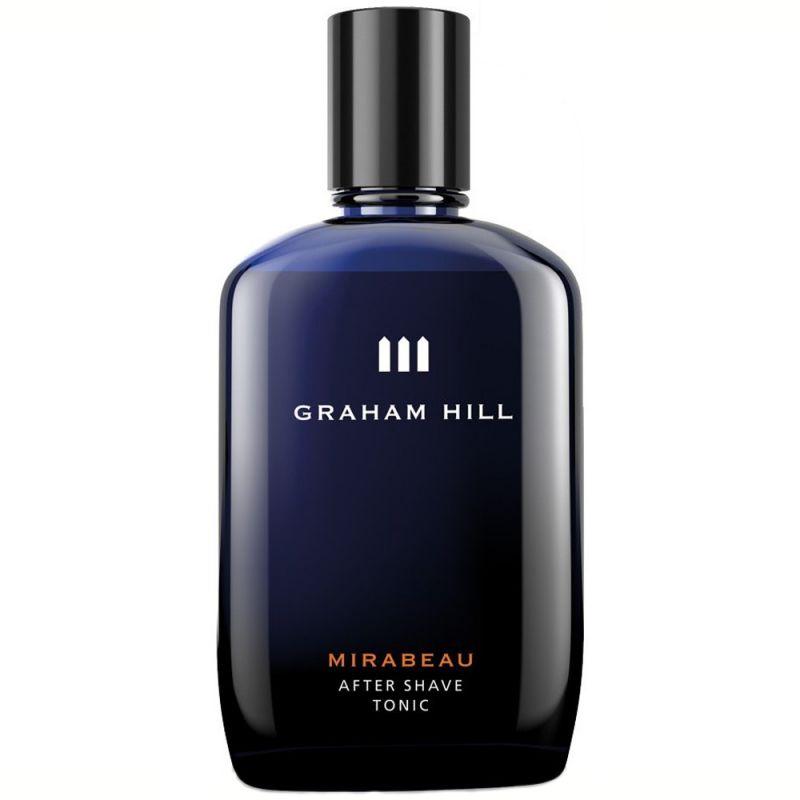 Тоник после бритья Graham Hill Mirabeau After Shave Tonic 100 мл