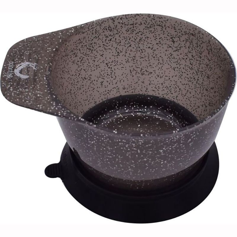 Миски для окрашивания Colortrak Galaxy Glitter Bowls 2 штуки
