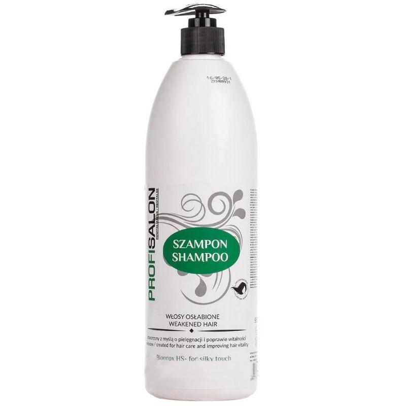 Шампунь для поврежденных волос Profi Salon Shampoo (с комплексом Bioprox HS) 950 мл