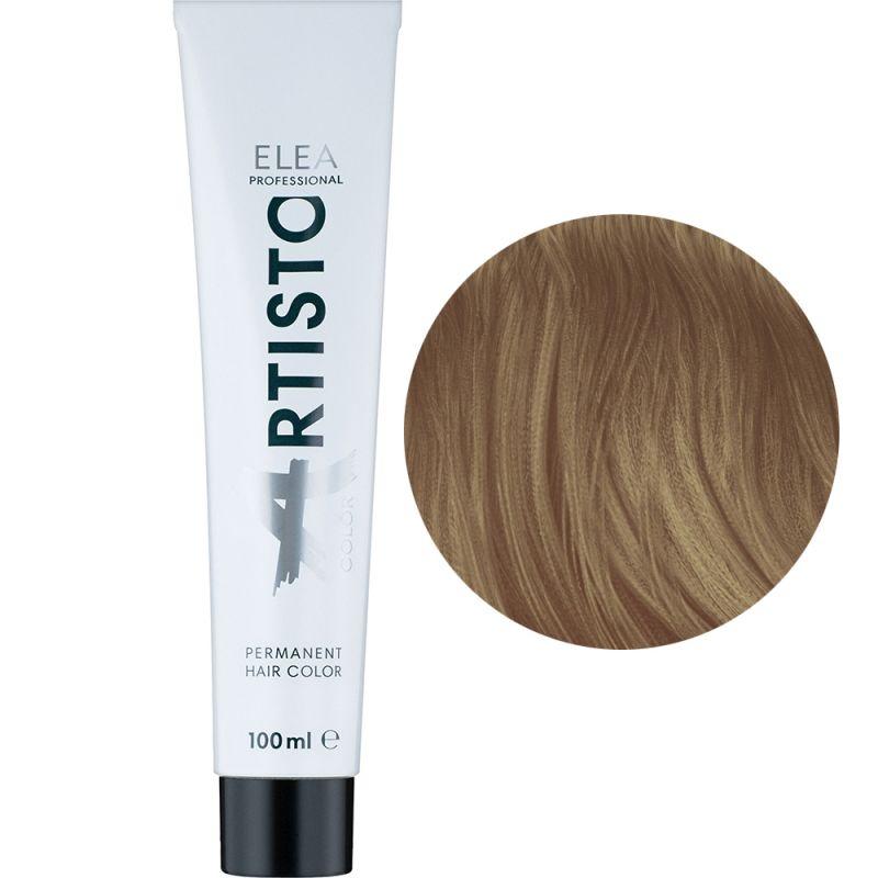 Крем-краска для волос Elea Professional Artisto Color 8.1 (пепельный светло-русый) 100 мл