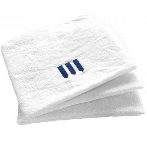 Полотенце для бритья Graham Hill Shaving Towel White