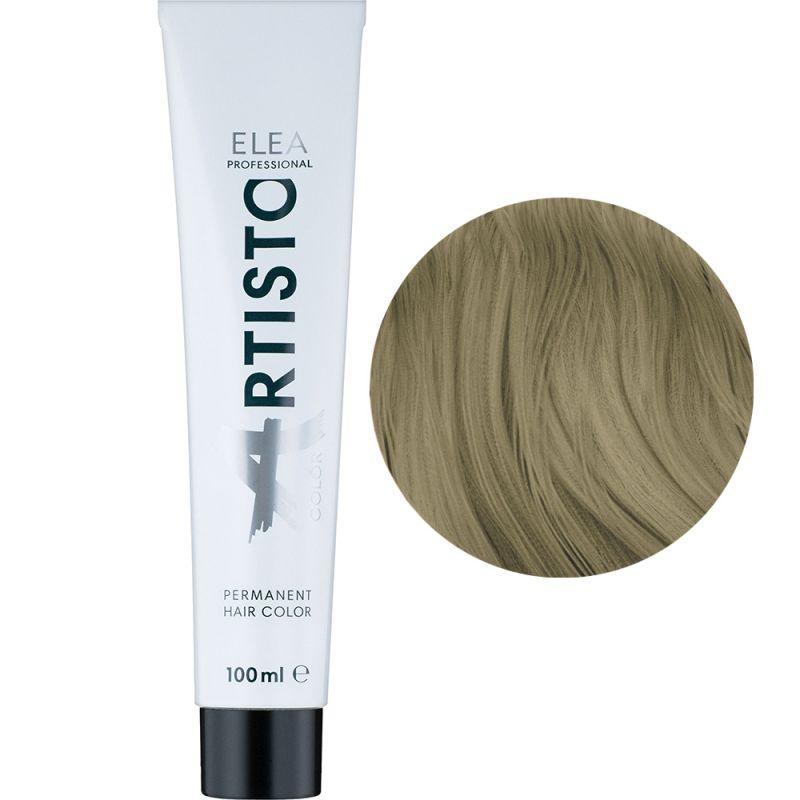 Крем-краска для волос Elea Professional Artisto Color 9.00 (блондин натуральный экстра) 100 мл