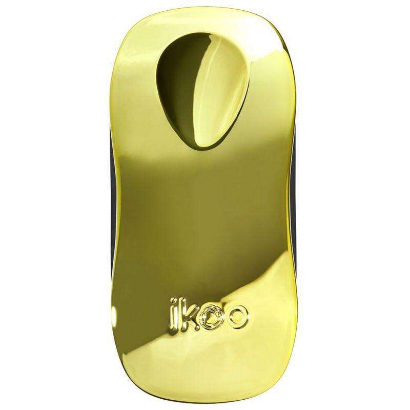 Расческа для волос Ikoo Metallic Home Soleil