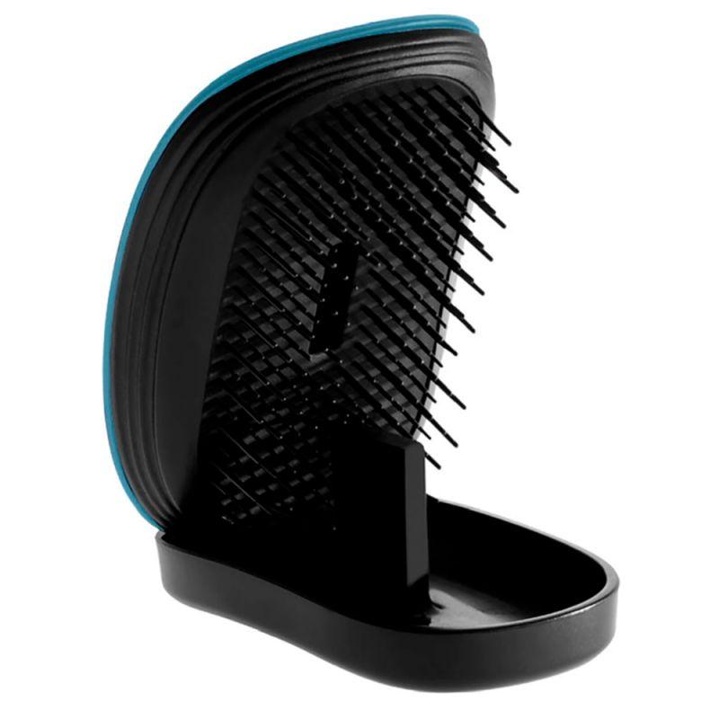 Расческа для волос Ikoo Metallic Pocket Pacific