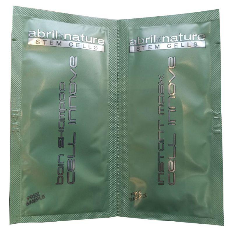 Мини продукт Abril et Nature Cell Innove (шампунь 10 мл, маска 10 мл)