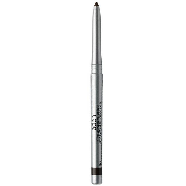 Автоматический карандаш для глаз Aden №06 Choco Latte