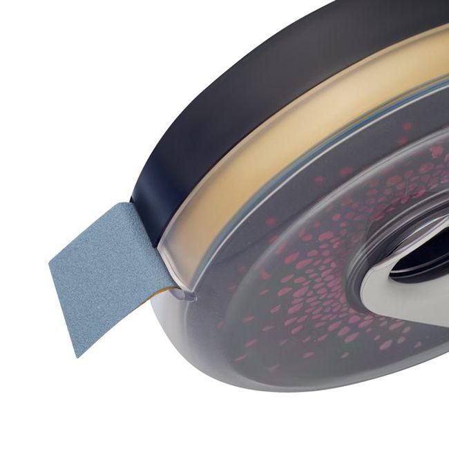 Сменный файл-лента в пластиковой катушке с клипсой Staleks Pro Bobbi Nail Exclusive (180 грит) 8 м