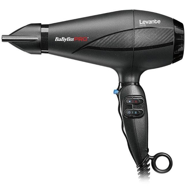 Фен для волос BaByliss PRO BAB6950IE Levante