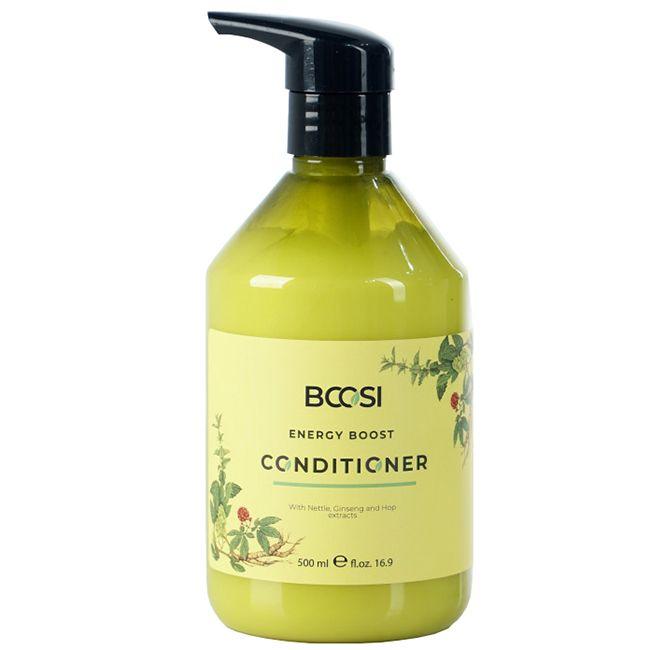 Кондиционер для волос укрепляющий Kleral System Bcosi Energy Boost Conditioner 500 мл