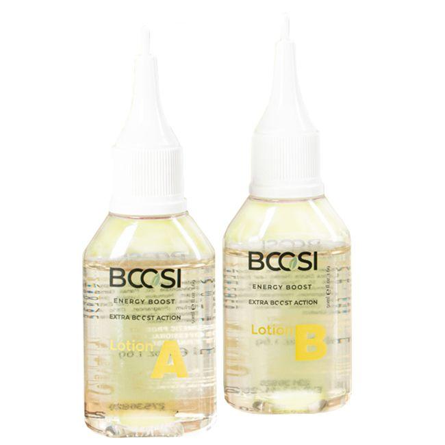 Лосьон против выпадения волос Kleral System Bcosi Energy Boost Ection 2x50 мл