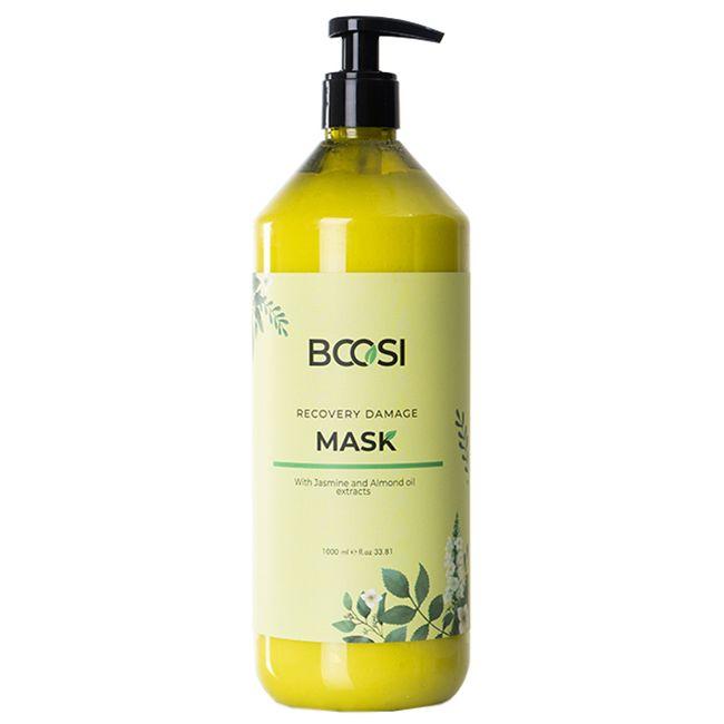 Маска для восстановления волос Kleral System Bcosi Recovery Damage Mask 1000 мл