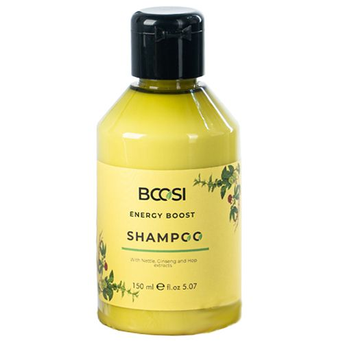 Шампунь для укрепления и роста волос Kleral System Bcosi Energy Boost Shampoo 150 мл
