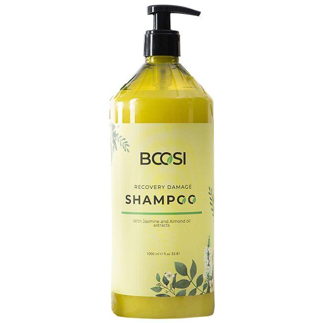 Шампунь для восстановления волос Kleral System Bcosi Recovery Damage Shampoo 1000 мл