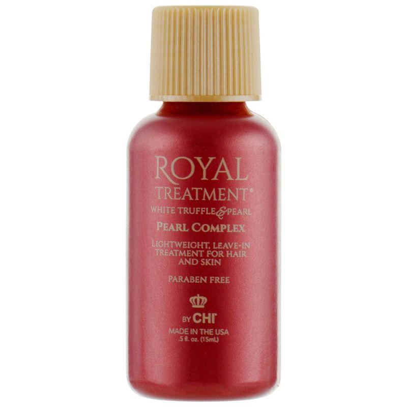 Жемчужный комплекс для ухода за кожей головы и волосами CHI Royal Treatment Pearl Complex 15 мл