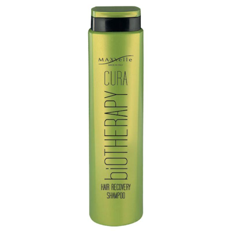 Шампунь для восстановления волос MAXXelle Cura Biotherapy Hair Recovery Shampoo 250 мл