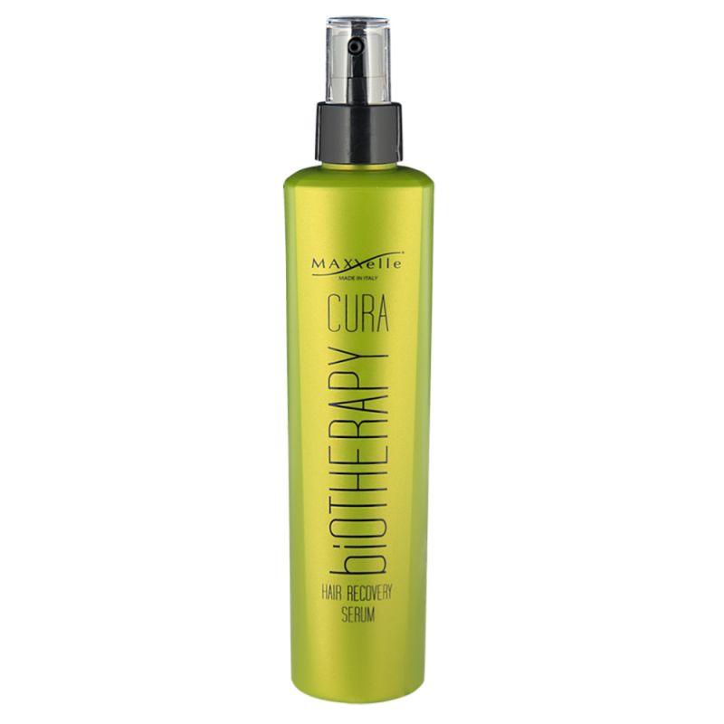 Сыворотка для восстановления волос MAXXelle Cura Biotherapy Hair Recovery Serum 250 мл